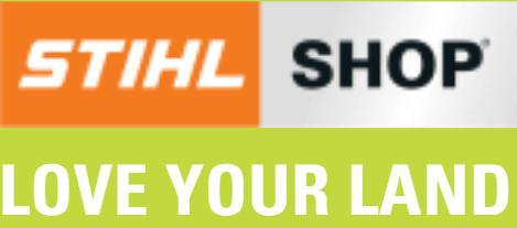 STIHL - Love your Land